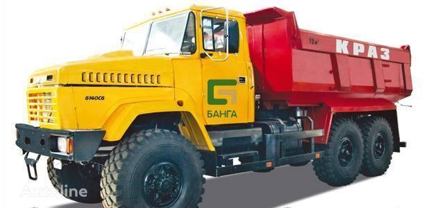 novi kiper KRAZ 6140C6