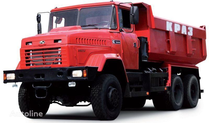 novi kiper KRAZ 65032
