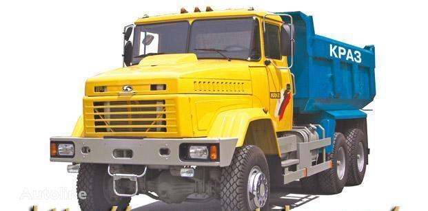 novi kiper KRAZ 65032-042