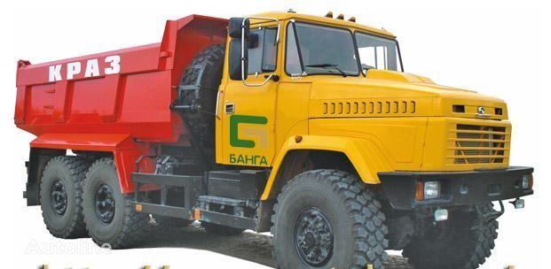 novi kiper KRAZ 65032-064-2