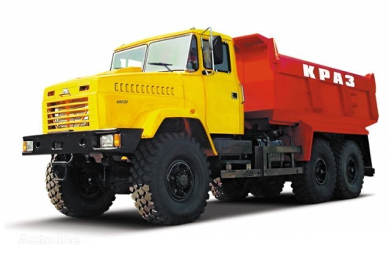 kiper KRAZ 65032 tip 4