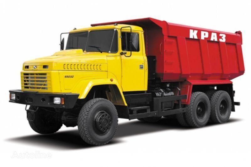 kiper KRAZ 65032 tip 5