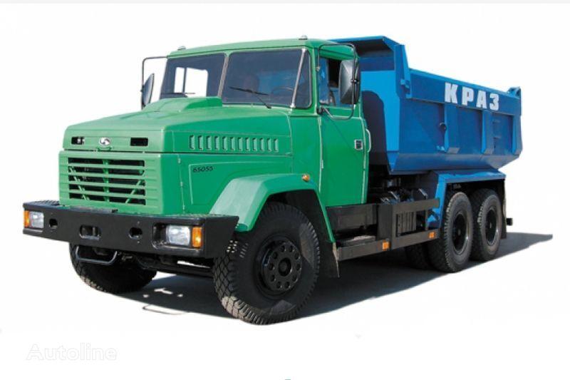 kiper KRAZ 65055 tip 1