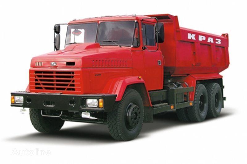 kiper KRAZ 65055 tip 2