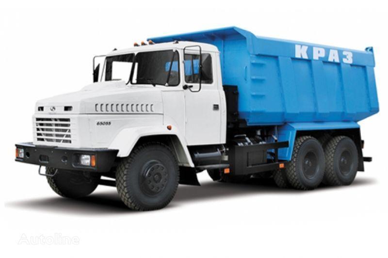 kiper KRAZ 65055 tip 3