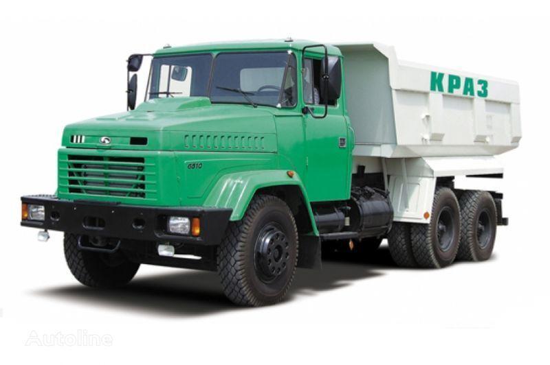 kiper KRAZ 6510 tip 2