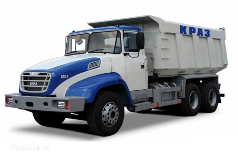 kiper KRAZ S18.1