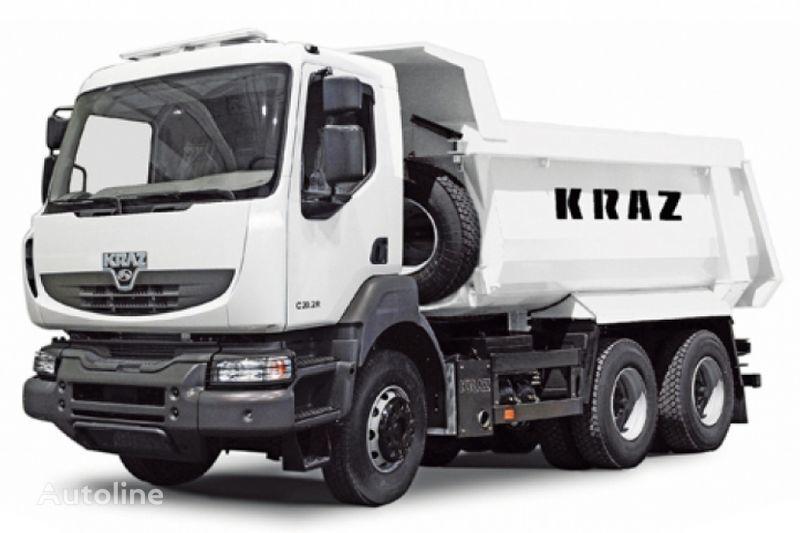 kiper KRAZ S20.2R