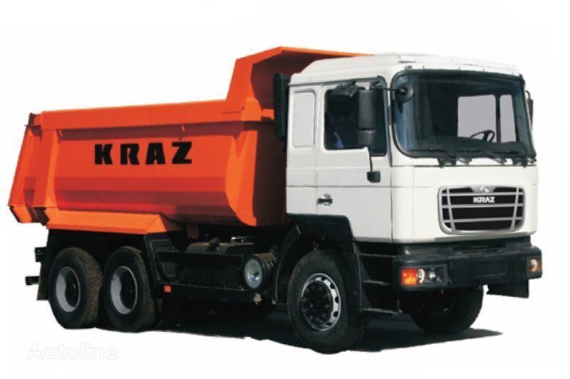 kiper KRAZ S20.2M