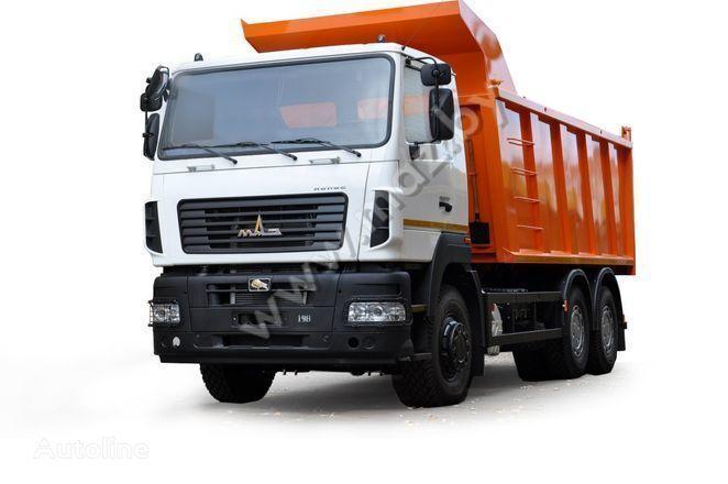 novi kiper MAZ 6501B9-420-000
