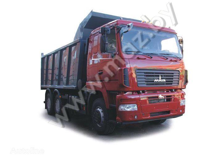 novi kiper MAZ 6501B9-8420-000