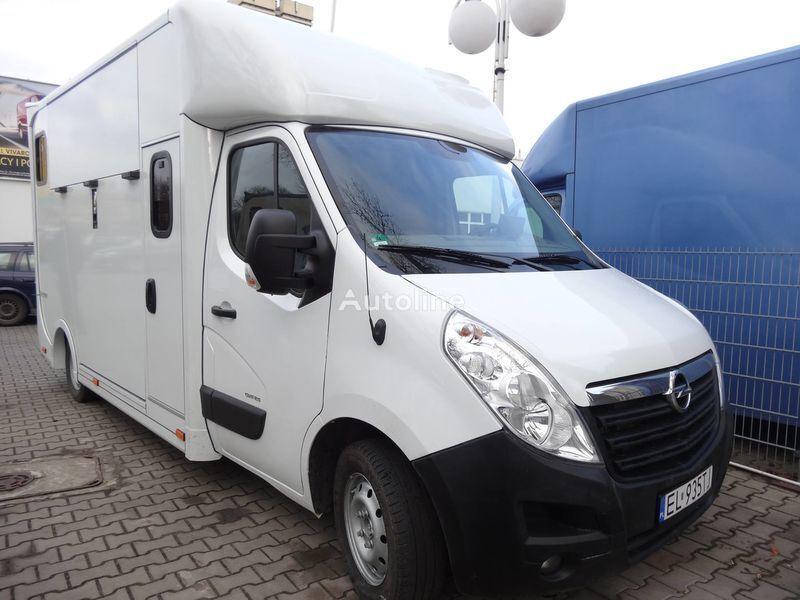 kamion za prevoz konja OPEL Movano