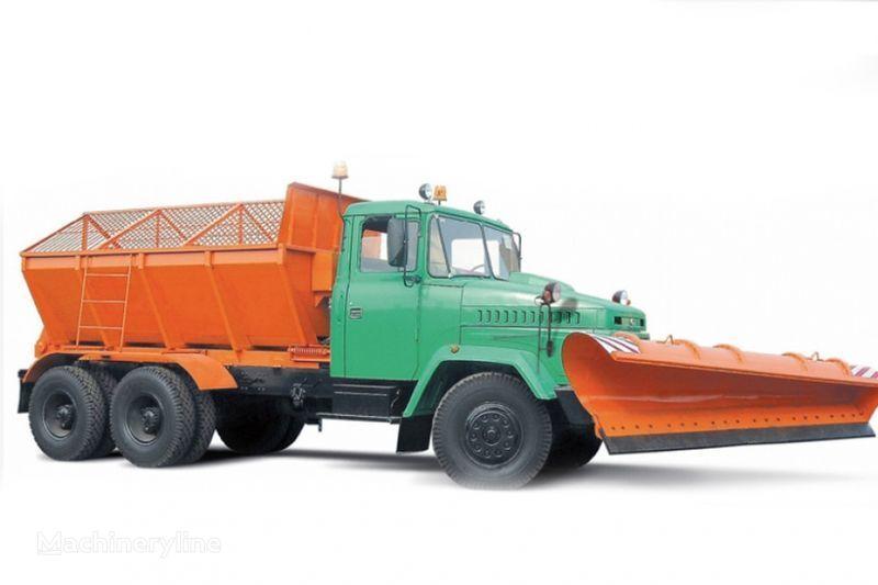 čistač snega KRAZ 65053-MDKZ-30