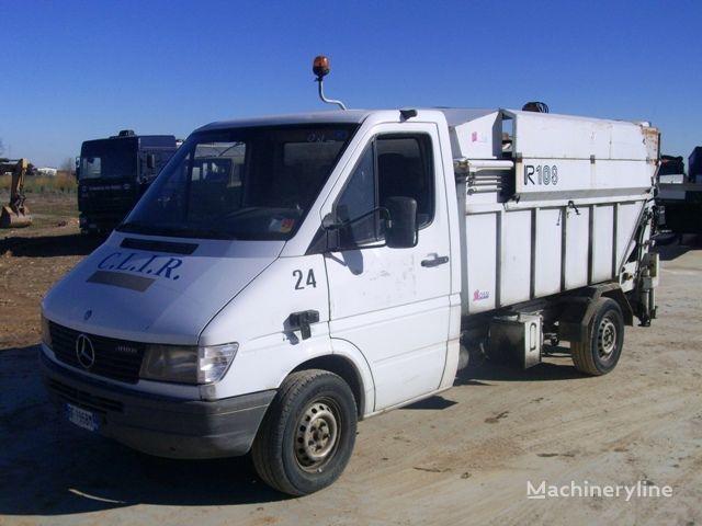kamion za smeće MERCEDES-BENZ 308 DT NG/35/35/C