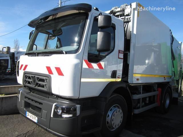 novi kamion za smeće RENAULT Non spécifié