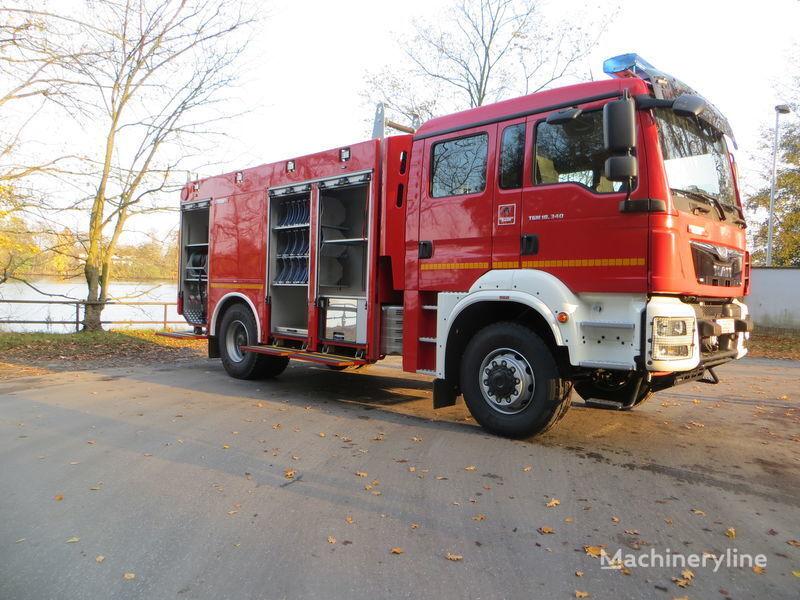 novo vatrogasno vozilo MAN TGM 18.340 TLF 6000 Neu/New