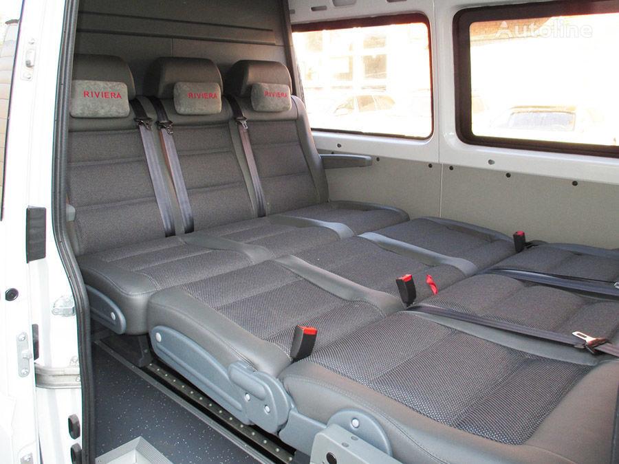 novi kombi minibus FORD Transit