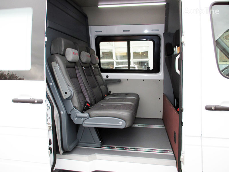 novi kombi minibus MERCEDES-BENZ Sprinter