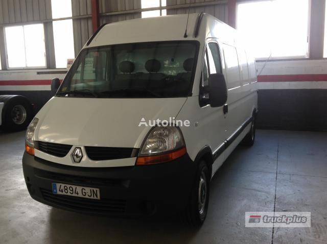minibus furgon RENAULT MASTER 120.35