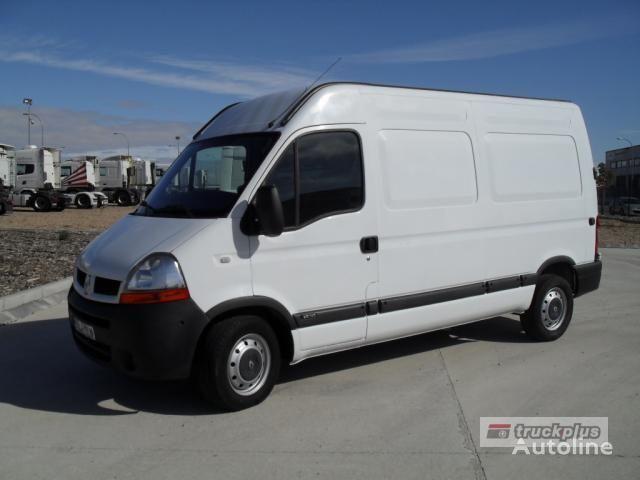 minibus furgon RENAULT MASTER 140.35 DCI