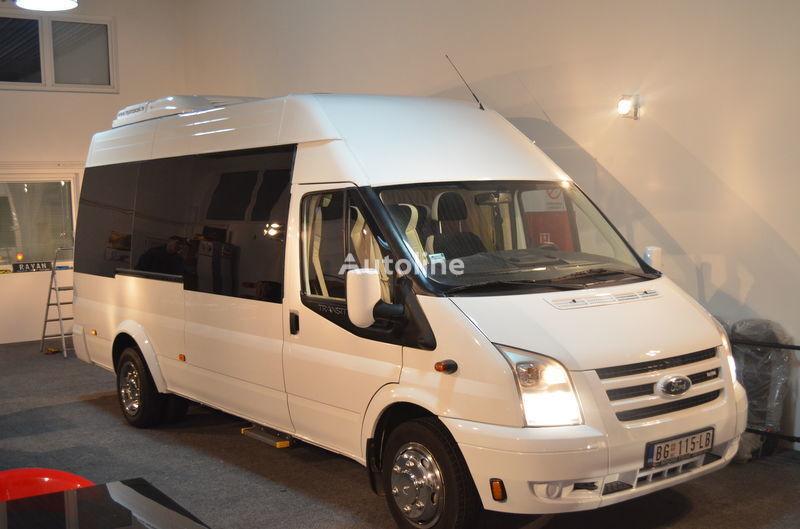 putnički minibus FORD TRANSIT ***VIP*** - RAYAN SERBIA