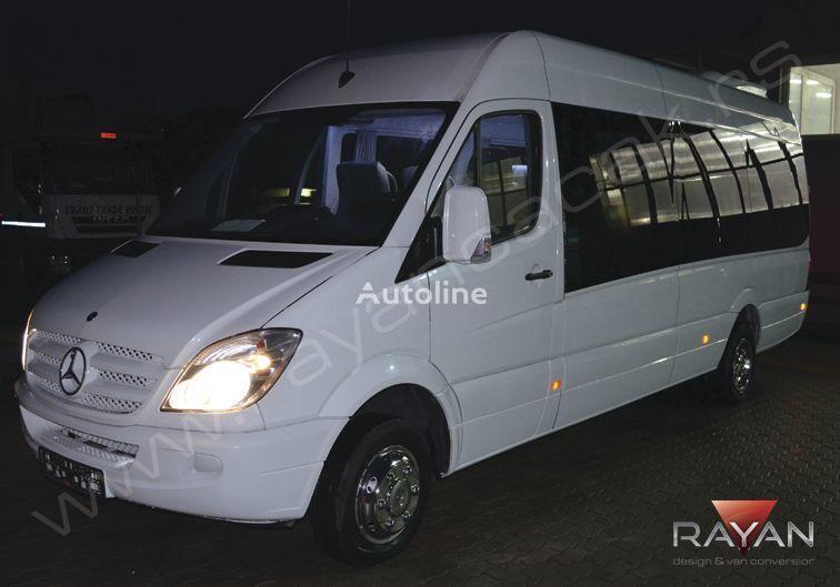 novi putnički minibus MERCEDES-BENZ SPRINTER 516 CDI - RAYAN LTD