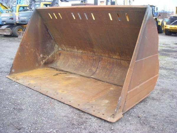 prednja kašika VOLVO (286) 92117 3.40 m Schaufel / bucket