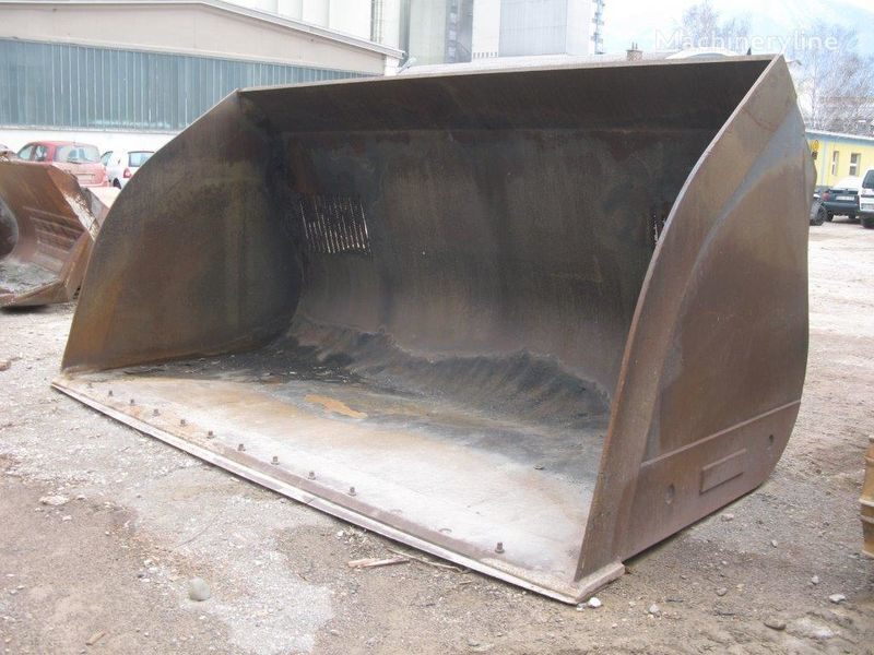 prednja kašika Light material bucket (16 m3) for Loader