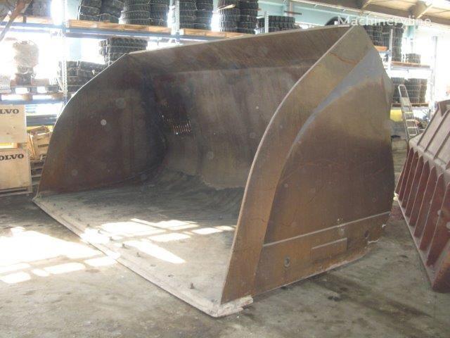 prednja kašika Light material bucket for coal