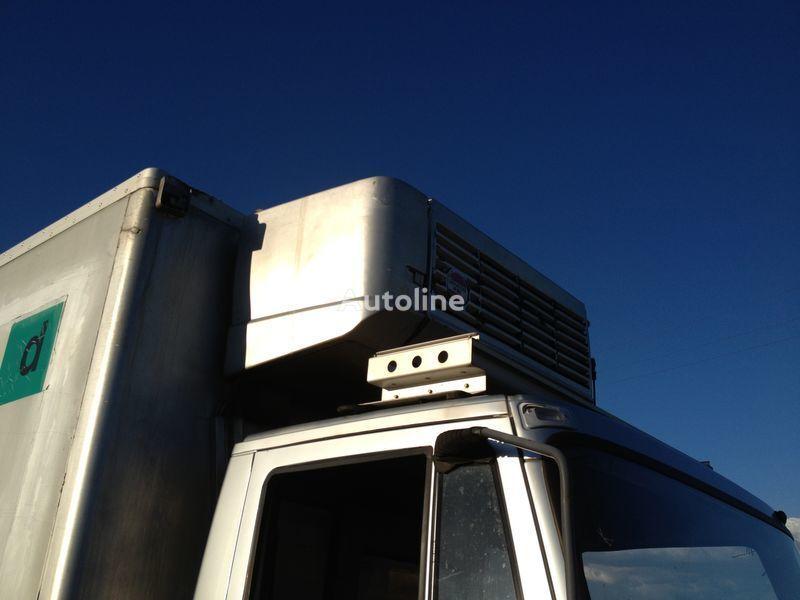rashladnog uređaja CARRIER - GENESIS R90