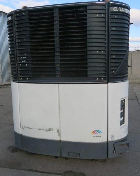 rashladnog uređaja CARRIER