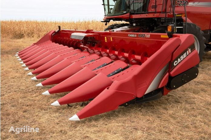 novi adapter za kukuruz CASE IH SERII 4408