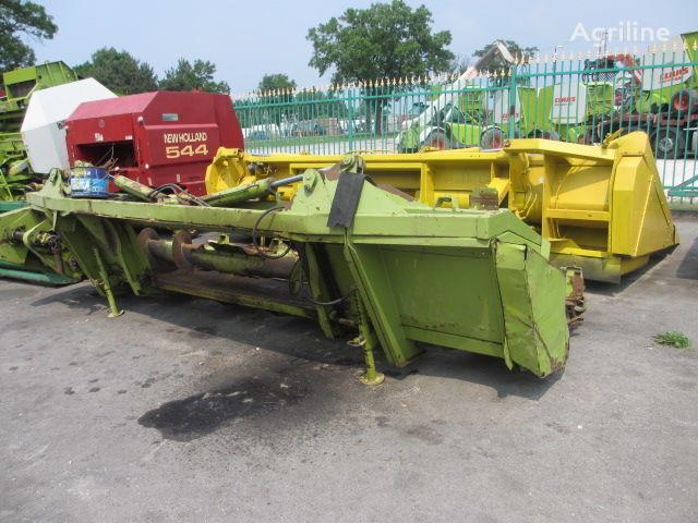 adapter za kukuruz CLAAS 6 rz