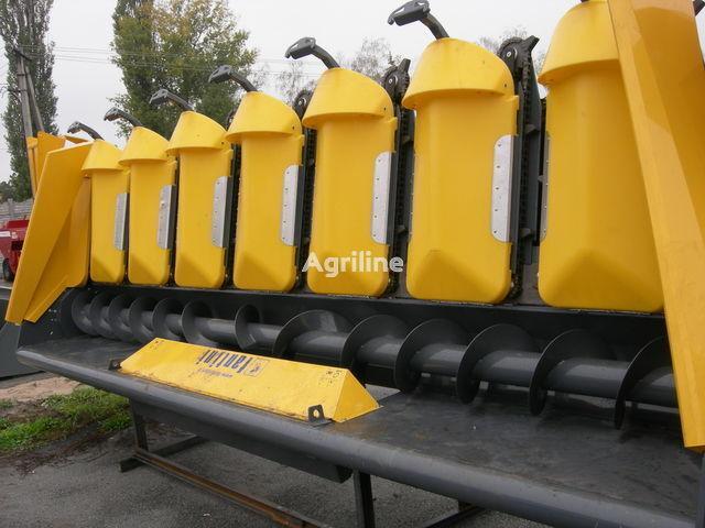 novi adapter za kukuruz FANTINI