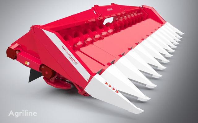 novi adapter za kukuruz ROSTSELMASH Argus Econom PPK-61 (s izmelchitelem)