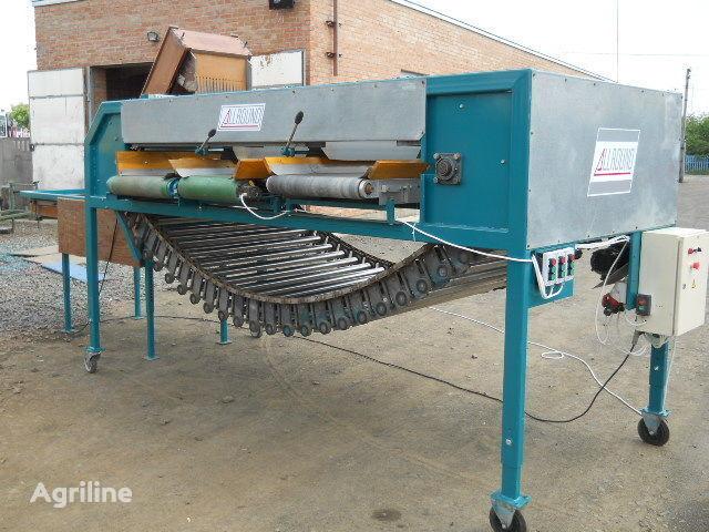 mašina za sortiranje Allround - radialnaya sortirovka