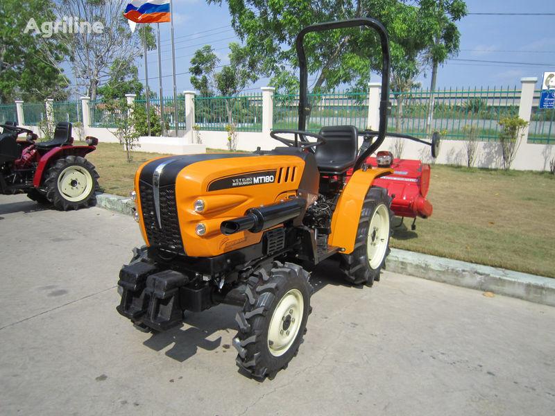 novi mini traktor MITSUBISHI MT180 VST EURO