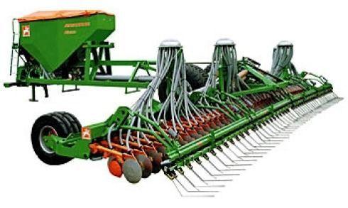 nova pneumatska sejalica AMAZONE Citan 9 m i 12 m AKCIYa !
