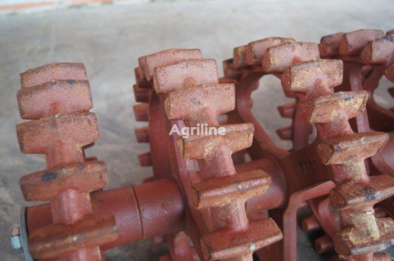 poljoprivredni valjak LEMKEN Crosskill roller