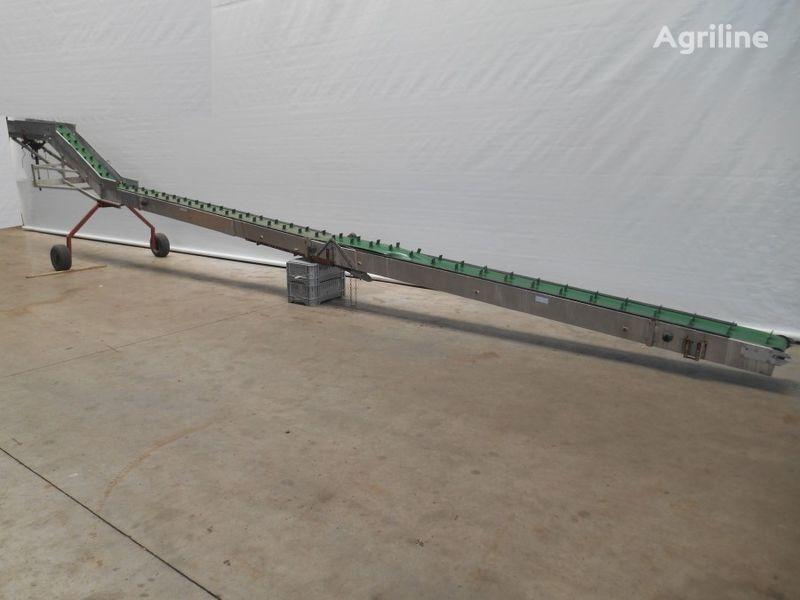 sadilica rasada Transporter dlya uborki kapusty - 12 m