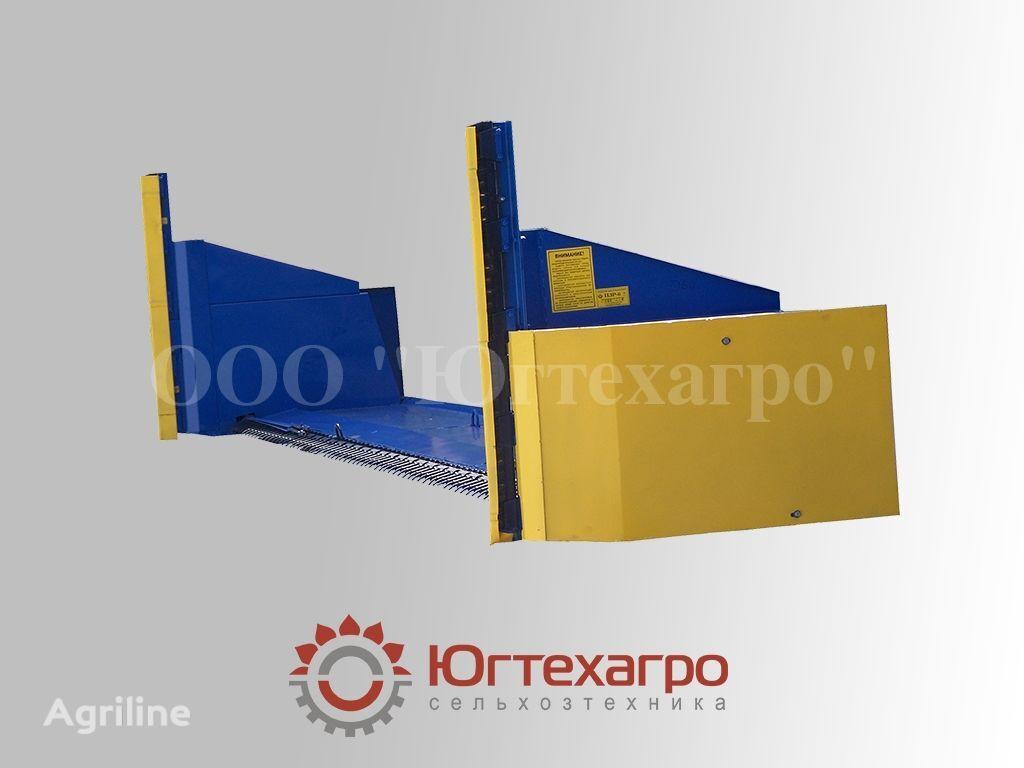 novi stol za uljanu repicu s transmisionym valom PZR-6 OOO