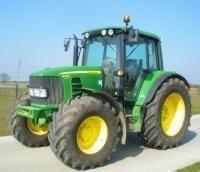 traktor točkaš JOHN DEERE 6430