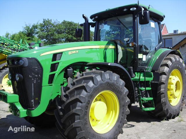 novi traktor točkaš JOHN DEERE 8295R