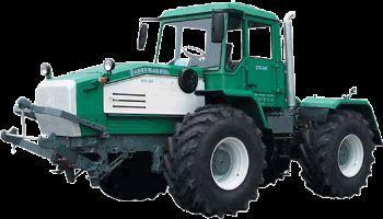 traktor točkaš HT3-200
