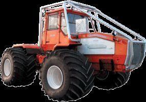 traktor točkaš HTA-200-07