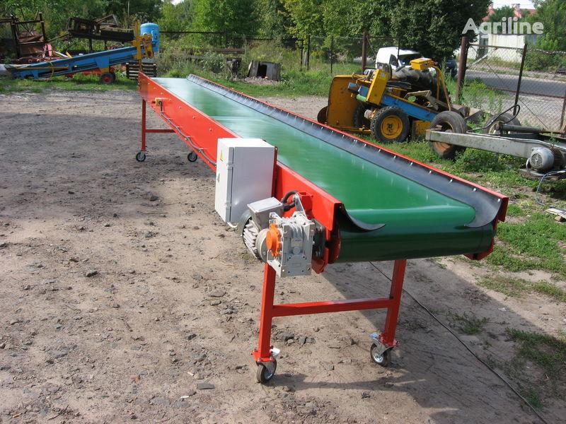 nova transportna traka GRIMME 6 mt