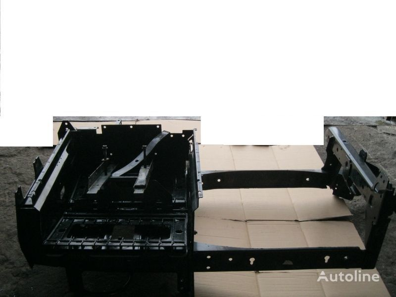 akumulator DAF MOCOWANIE za tegljača DAF XF 105 / CF 85