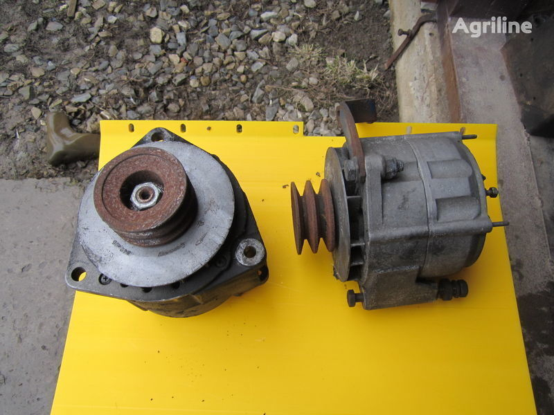 alternator  Bosch 28V 100A za kombajna