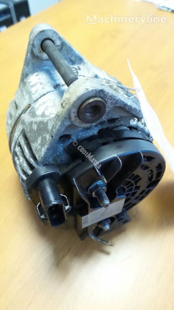 alternator CASE za bagera CASE WX150