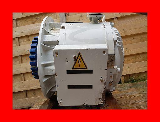 alternator DEUTZ 50 56KW 70KVA trójfazowa za generatora